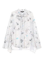 Unicorn blouse