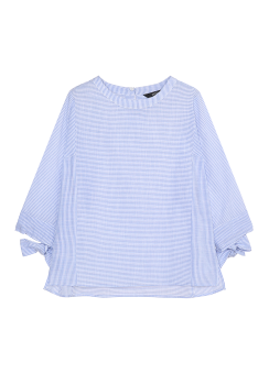 99 slab blouse