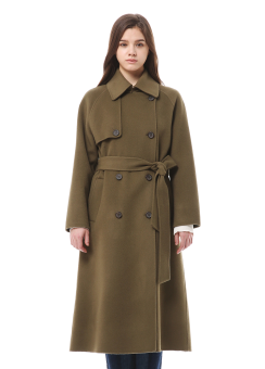 Volume cash coat