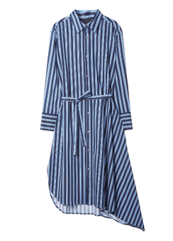 Stripe log one piece