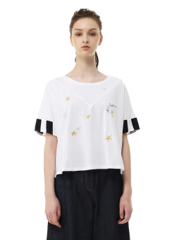 Starfish t-shirts