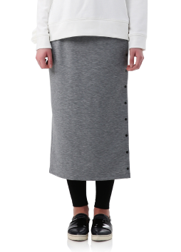 Uptension span leggings skirt