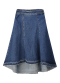 Rara denim skirt