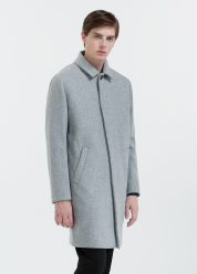 [Men] Collar coat