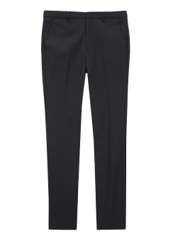 [Men] DEFINED STRETCH TWILL PANTS