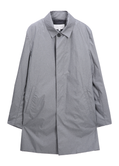[Men] POLY MAC TRENCH