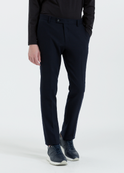 [Men] Stretch separate pants