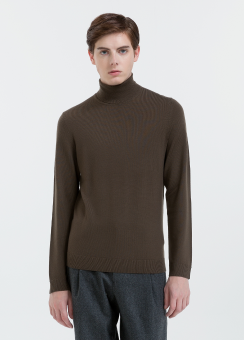[Men] Extrafine wool ls top