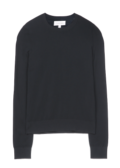 [Women] MATTE VISCOSE ELITE L/S BASIC TOP