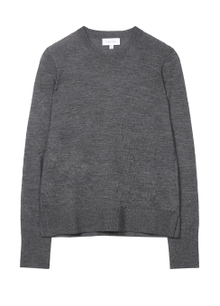 [Women] MERCERIZED WOOL (P/W SPANDEX) L/STOP