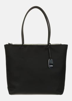 [Women] Tote w/ top zip