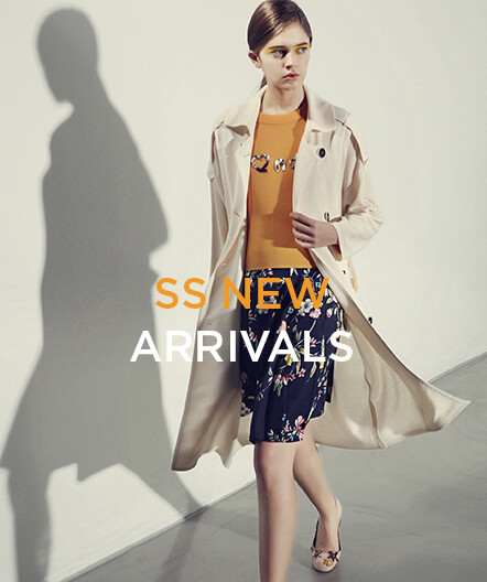 SS New arrivals