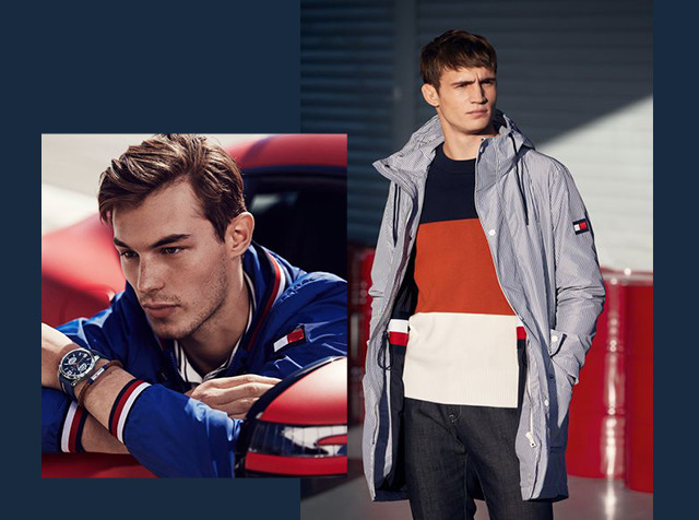 TOMMY HILFIGER MEN<br> 18봄여름 LAST CHANCE! LAST SALE!