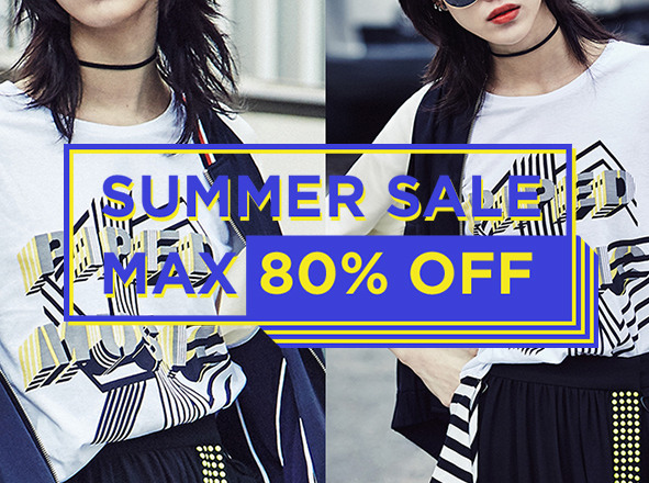 OBZEE, O'2nd, 2nd floor<br>SUMMER SALE MAX 80% OFF