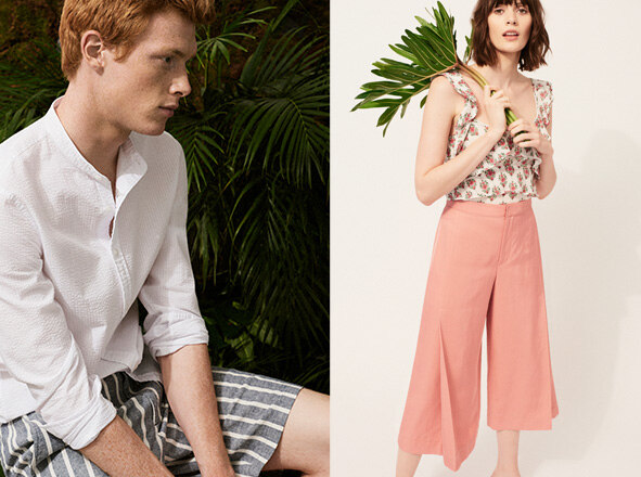 CLUB MONACO<br> NEW ARRIVALS