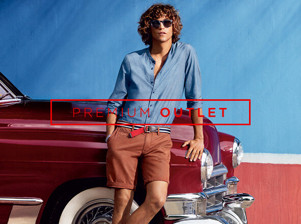 TOMMY HILFIGER<br> summer SHIRTS & T-SHIRTS up to 70% OFF