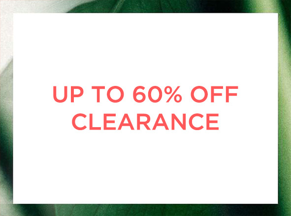 AMERICAN EAGLE OUTFITTERS<br> SUMMER CLEARANCE START! UP TO 60% OFF