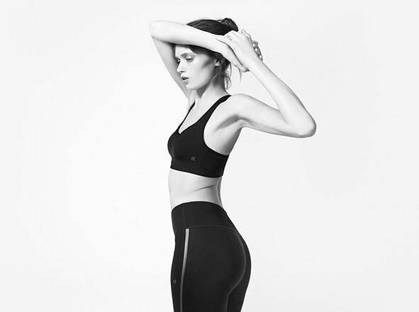 CALVIN KLEIN PERFORMANCE<br> Enhance your workout wardrobe
