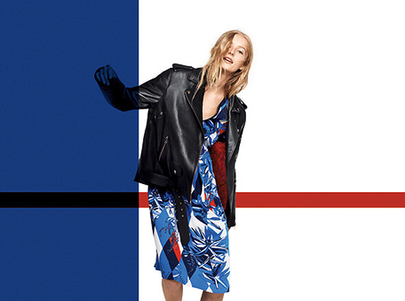 TOMMY HILFIGER<br> ▶ WOMEN'S SHOP
