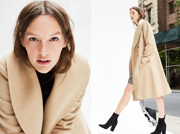 CLUB MONACO<br>WOMEN'S '17 FW S/A/L/E <br>UP TO 30%OFF