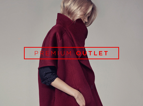 PREMIUM OUTLET<br> OUTER 10% COUPON