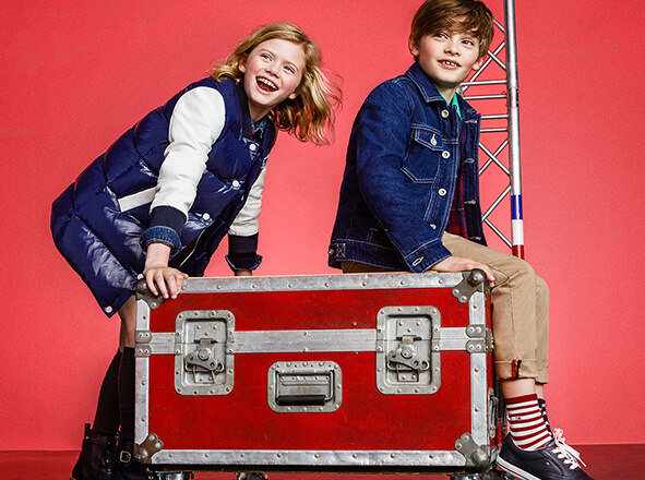 TOMMY HILFIGER KIDS<br>   17FW UP TO 50% 기/간/한/정/세/일