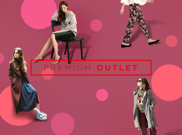 OBZEE, O'2nd, 2nd floor<br> 16FW CLEARANCE / UP TO 65% OFF