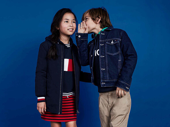 TOMMY HILFIGER KIDS<br> BENEFIT X BENEFIT<br> 50% OFF+쿠폰+쿠폰
