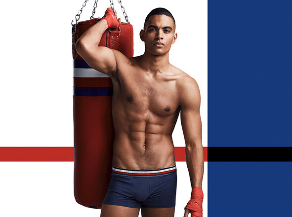 TOMMY HILFIGER MEN<br>17FW ACC 40% SALE+ 19% COUPON