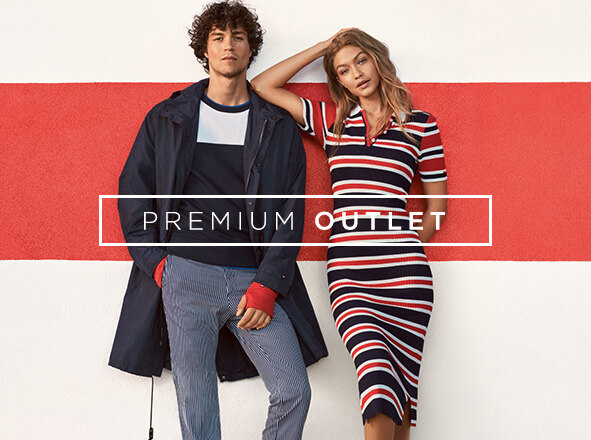 OUTLET<br>17 SPRING OPEN