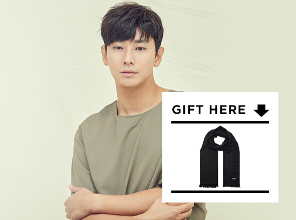 DKNY Men<br> Spring Day with 주지훈