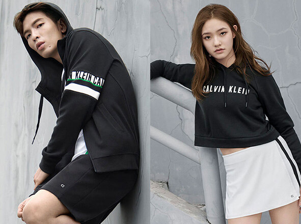 CALVIN KLEIN PERFORMANCE<br> H패션몰 단독 특가<br> '18SS 신상품 10% OFF + 10% COUPON