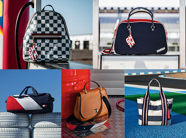 TOMMY MEN & WOMEN <br> ACCESSORY COLLECTION 세일+쿠폰