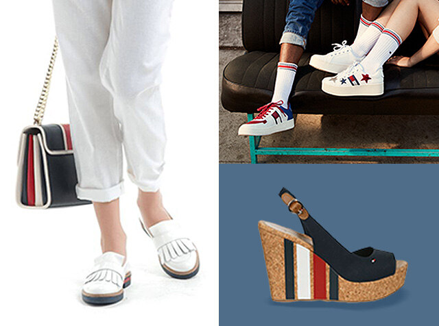Tommy Footwear<br>▶갖고싶은 타미슈즈◀<br>UP TO 20%OFF + 10% 쿠폰