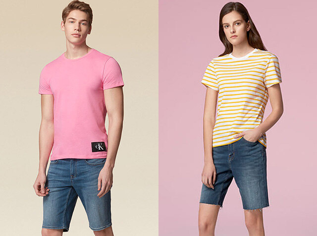 CALVIN KLEIN JEANS<br> SEASON SALE<br> UP TO 30% OFF