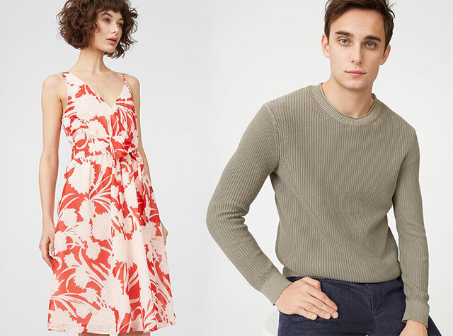 18S/S CLUB MONACO<br>SPECIAL SALE UP TO 50%OFF