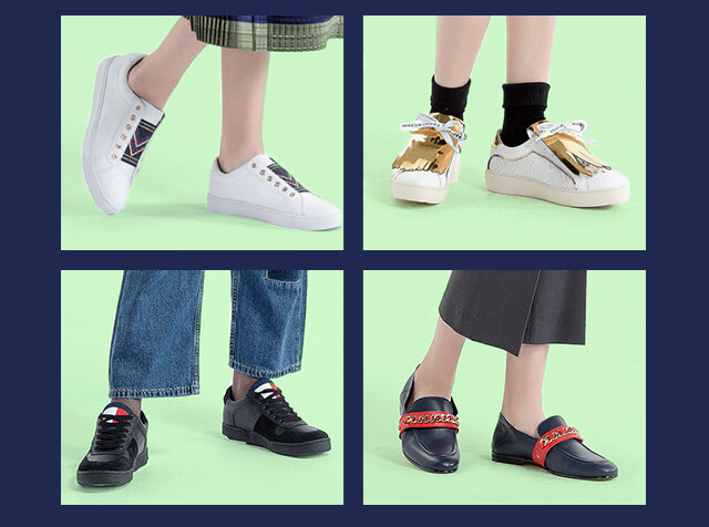 Tommy Footwear <br> Hello! Fall in Shoes <br> 최대 14% 쿠폰 + 2배 더블적립