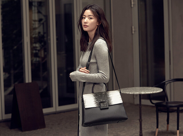 rouge&lounge<br>시즌리스 Bag & SLG SALE<br>~60%OFF+17%COUPON