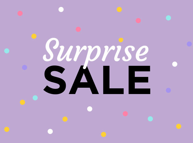 &apos;18S/S SURPRISE SALE<br>65%OFF