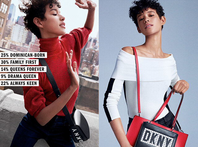 DKNY ACCESSORY<br>18FW BAGS<br>SEASON SALE UP TO 50% OFF