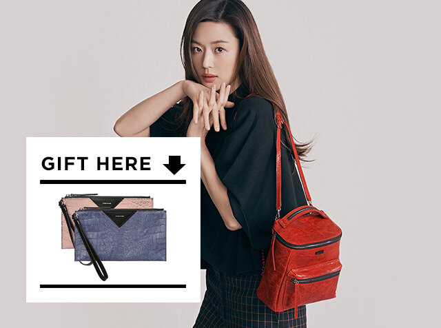rouge&lounge Muse &apos;전지현&apos;<br>19&apos;SS NEW COLLECTION