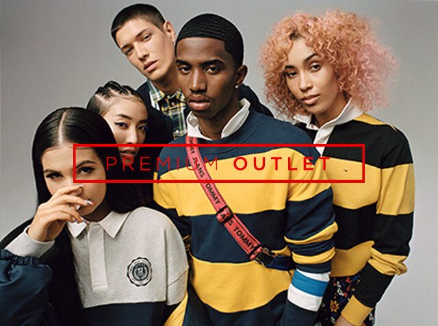 OUTLET_18FW 품목할인_UP TO 65% OFF