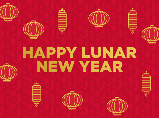TOMMY JEANS<br> HAPPY LUNAR NEW YEAR