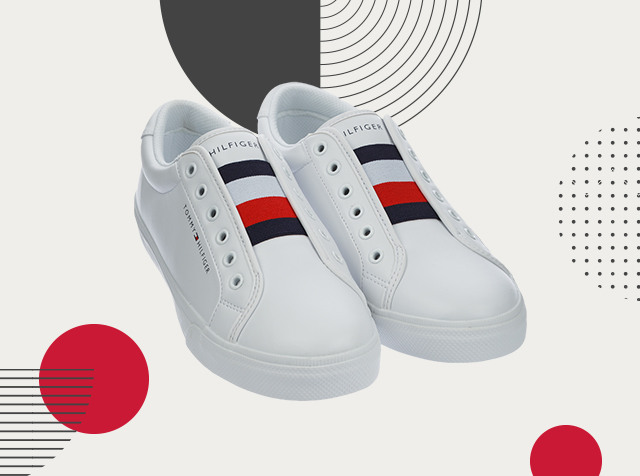 20 TOMMY FOOTWEAR<br>매일 신고싶은 스니커즈<br>NEW ARRIVAL
