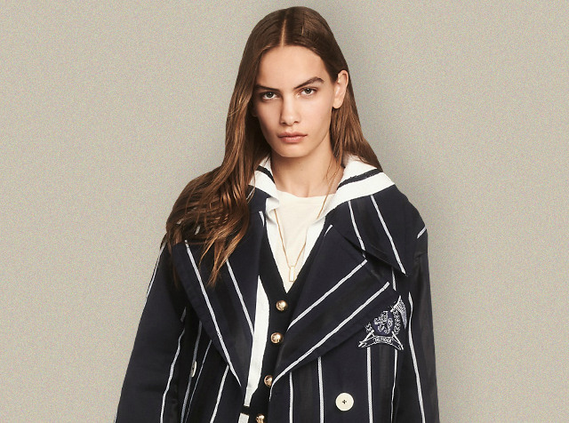 TOMMY HILFIGER WOMEN<br>20SS HILFIGER COLLECTION