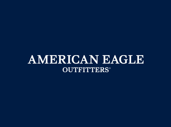 AMERICAN EAGLE OUTFITTERS <br> UP TO 60% WOMEN&MEN'S ITEMS