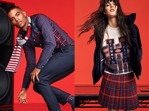 TOMMY HILFIGER<br> '17FW S.A.L.E! ~50%OFF