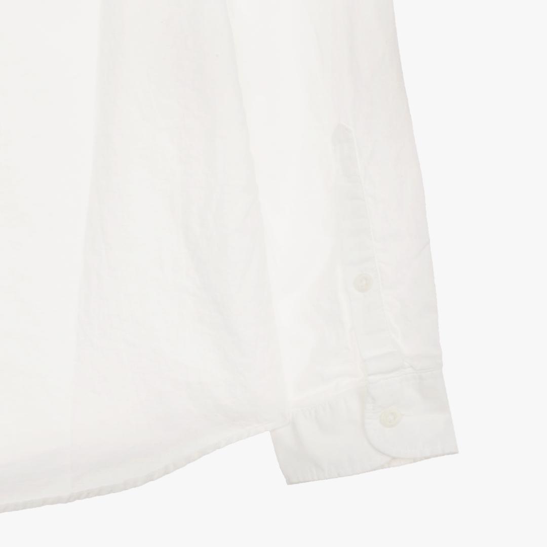 타미진스(TOMMY JEANS) [남성] 면혼방 베이직 긴소매 셔츠 TJMT2HCE03D0 N00