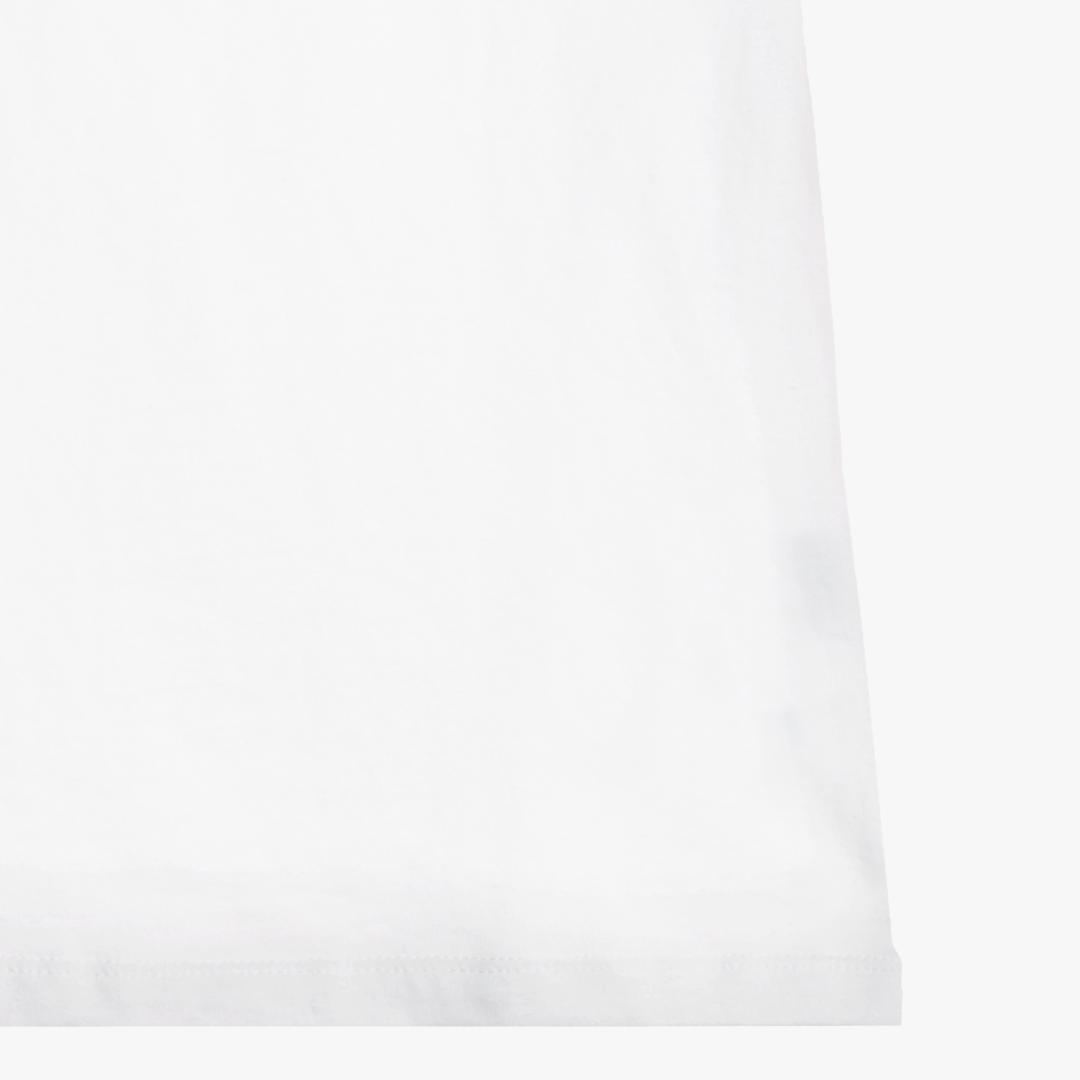 타미 진(TOMMY JEANS) [공용] 코튼 베이직 반소매 티셔츠 TJMT3KOE09U0 N00