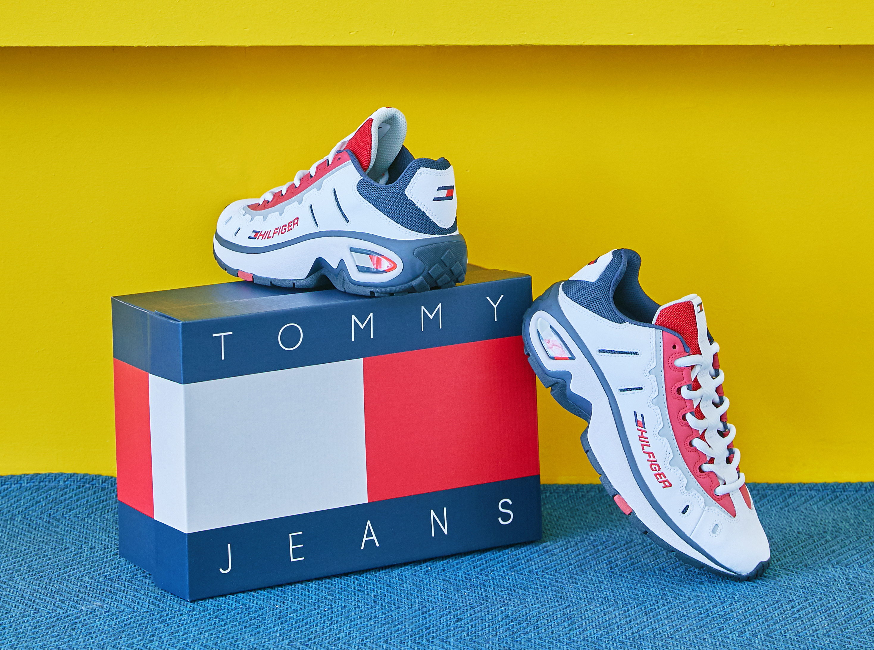 Pick, Tommy Shoes